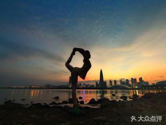 瑜美文化·瑜伽·太极·教练培训