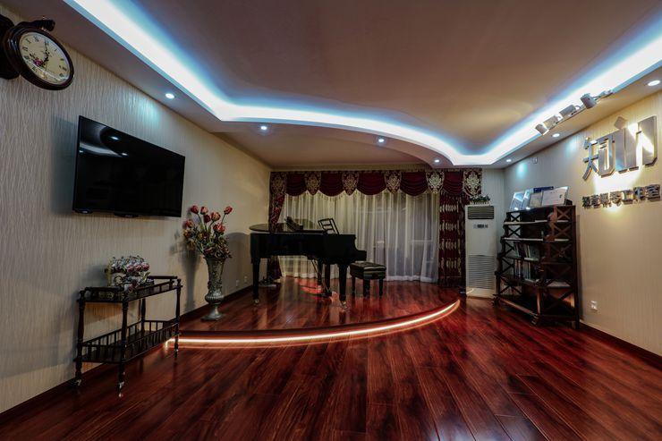 知音钢琴工作室