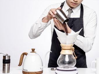 雕刻时光咖啡培训学院