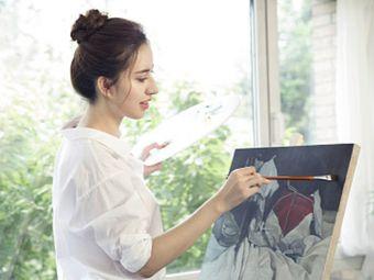 乾域艺术•儿童成人绘画书法培训(大家艺校平海校区)