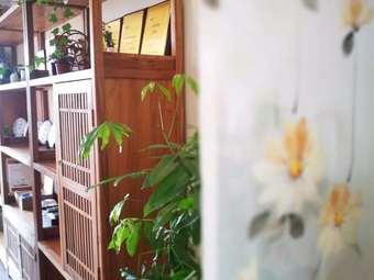 清音天香阁(龙湖香醍店)