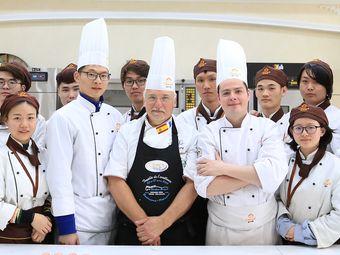 南京欧米奇西点西餐学院