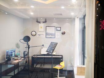 和音悦丨声乐·吉他·钢琴培训(王家湾海天欢乐购店)