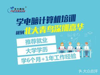 北大青鸟嘉华电脑培训学校