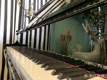 鹿屿森林成人钢琴工作室