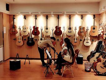 小野吉他工作室(包河万达店)