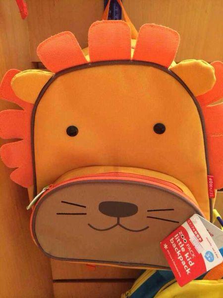 《爸爸去哪儿》吴镇宇儿子同款书包,都好可爱,适合3到6岁学龄儿童,199