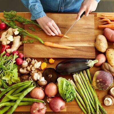 美食厨房DIY