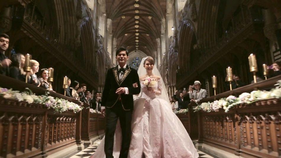 婚纱照怎样才能拍得自然?这篇告诉你怎么做