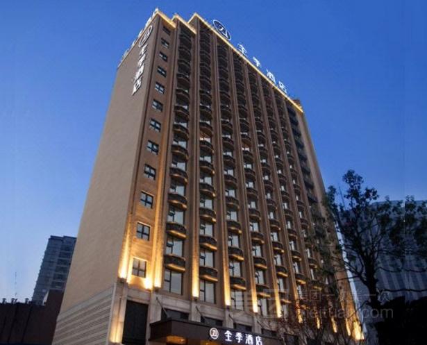全季酒店(上海虹桥中山西路店)预订/团购
