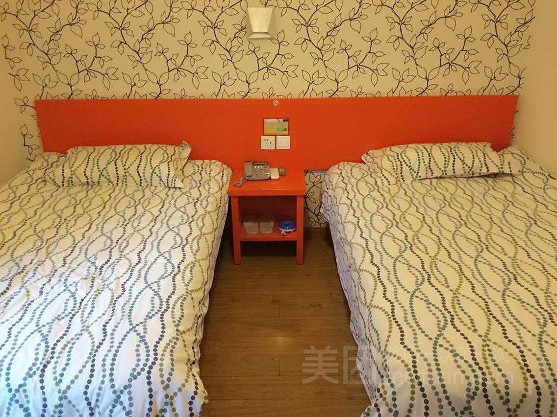 布丁酒店(上海外滩豫园复兴东路店)预订/团购