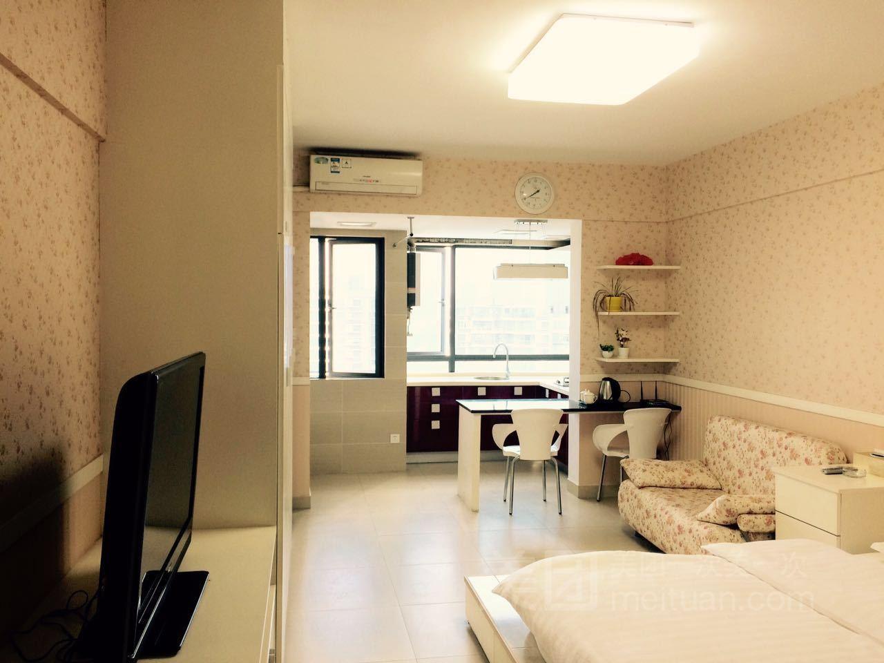 长沙青桃酒店公寓预订/团购