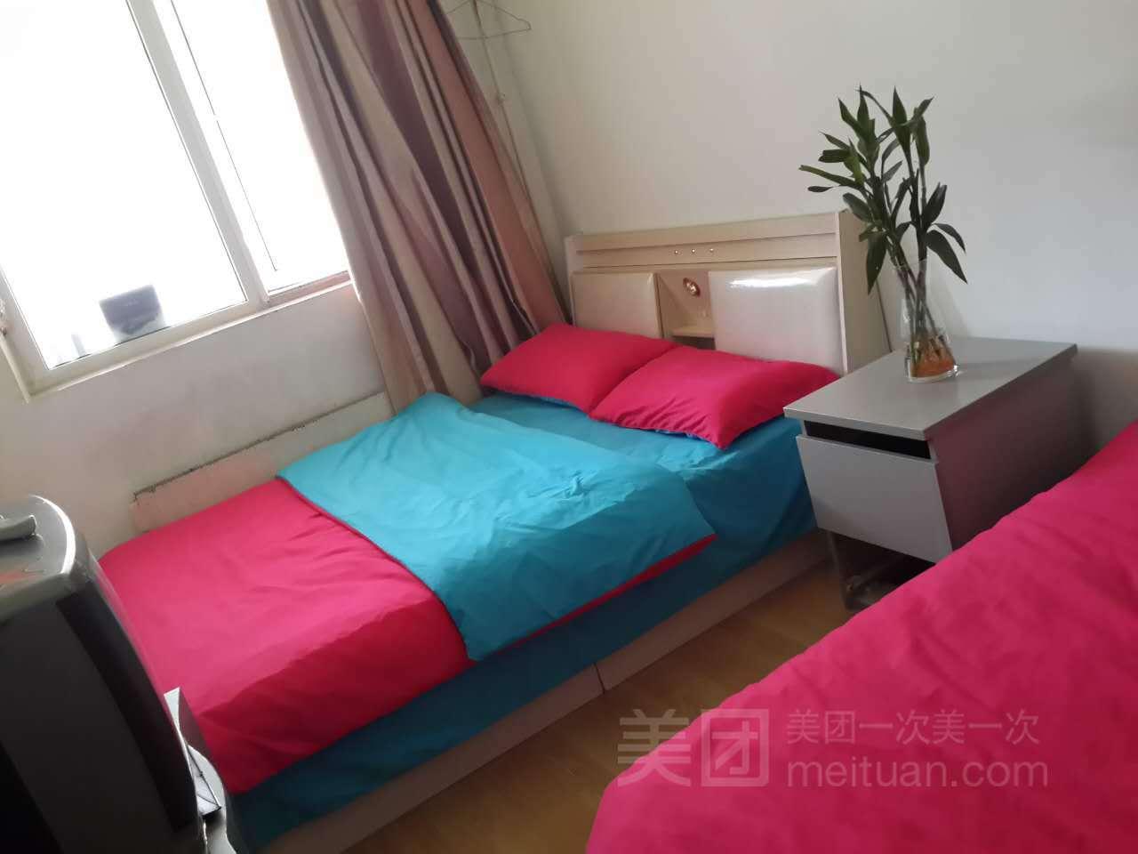安贞馨和短租公寓预订/团购