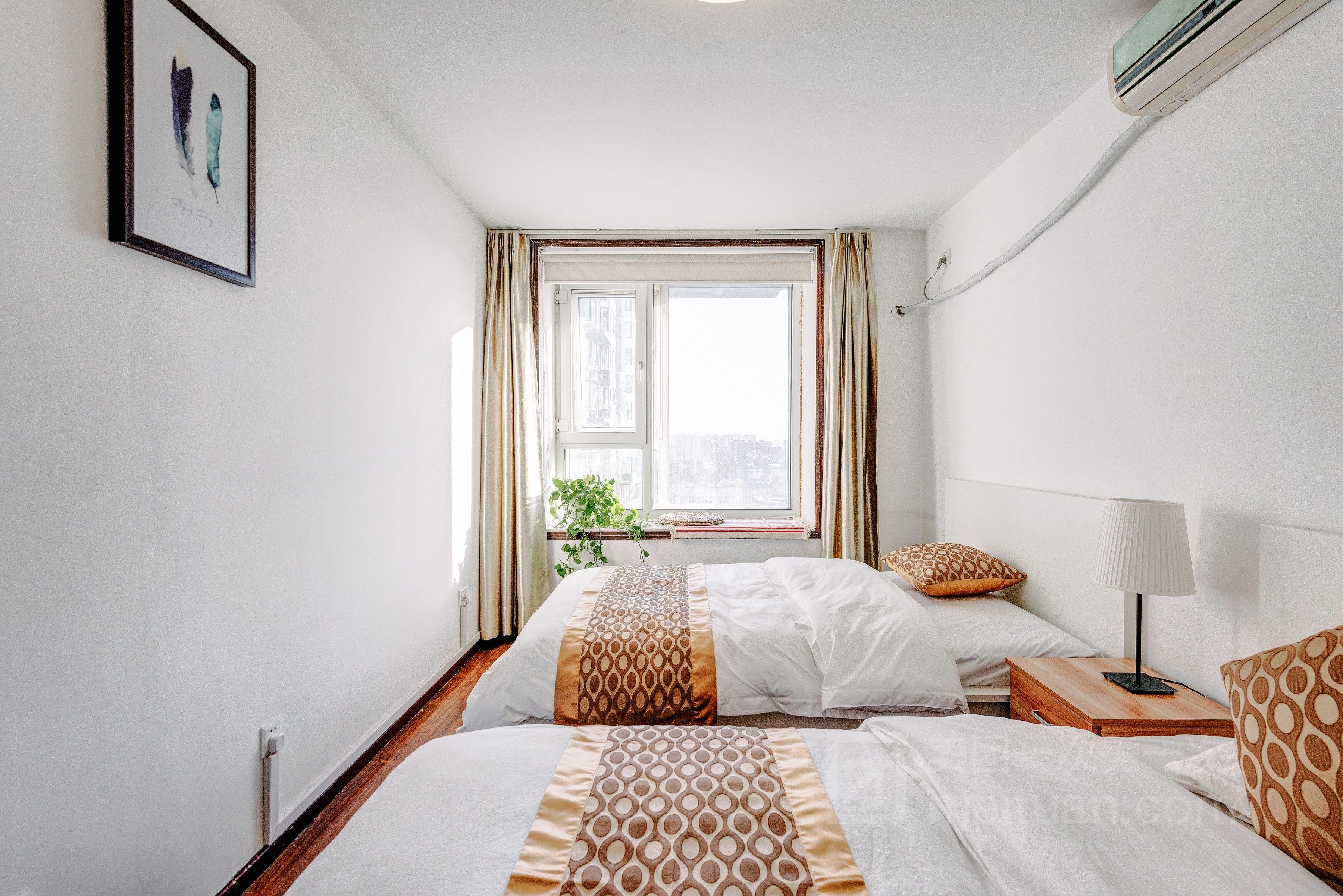 北京四惠国际青年旅舍预订/团购