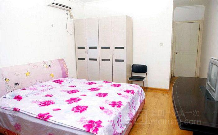便捷式家庭酒店式公寓预订/团购