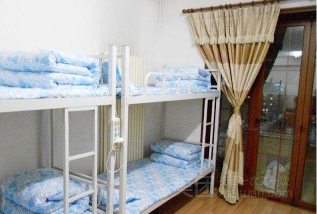 青年短租公寓预订/团购