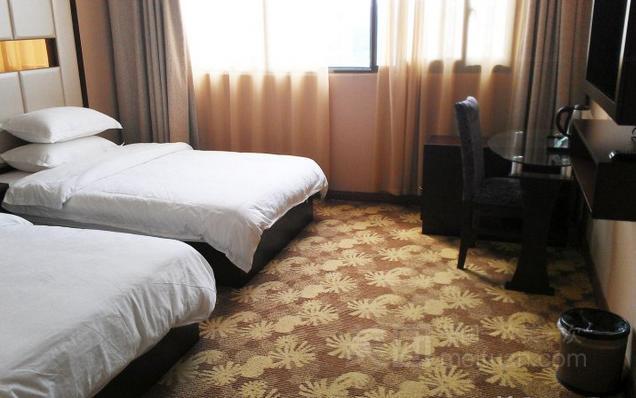 明湖假日酒店预订/团购