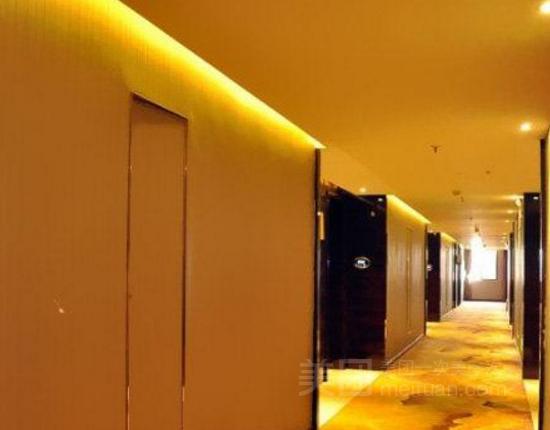 梦港湾大酒店-美团