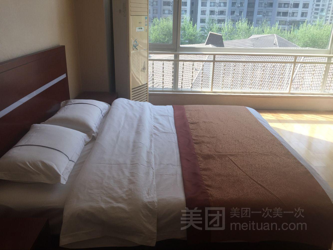 苹果社区酒店服务公寓(北京国贸店)预订/团购