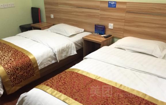 京成快捷酒店(北京南站店)预订/团购