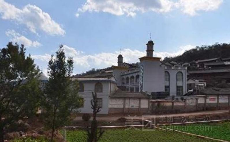 车子塘清真寺