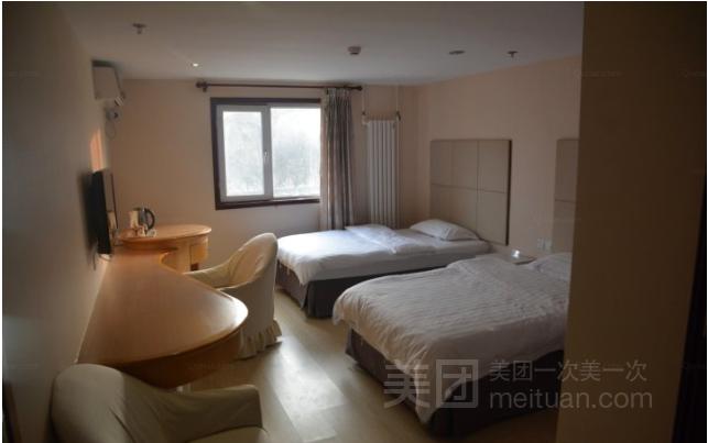江庭酒店式公寓预订/团购