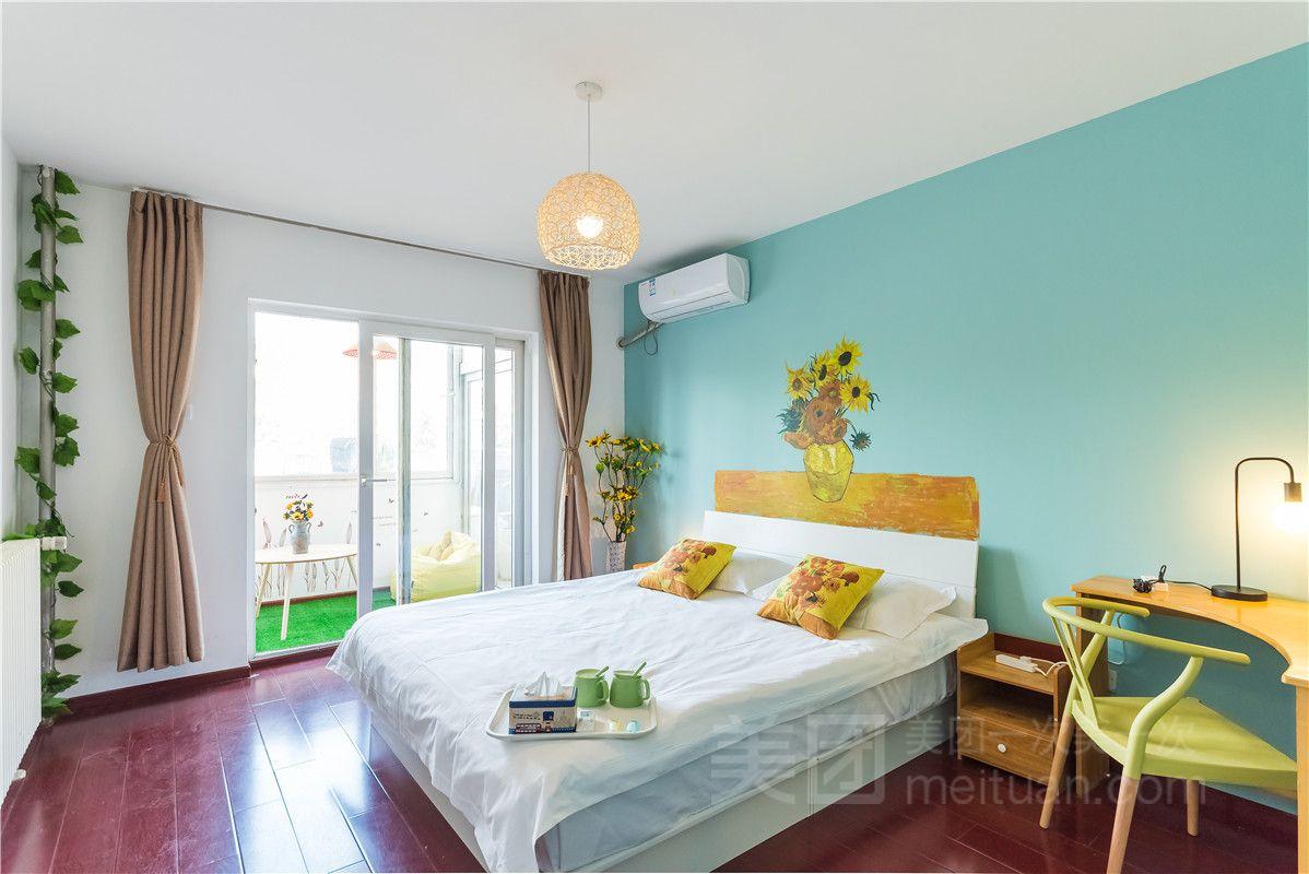居派空间公寓(民族大学店)预订/团购
