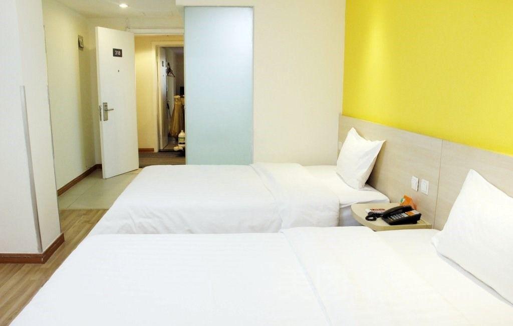 7天连锁酒店(北京东直门店)预订/团购