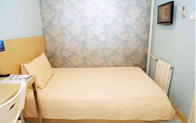 百时快捷酒店(北京天坛店)预订/团购