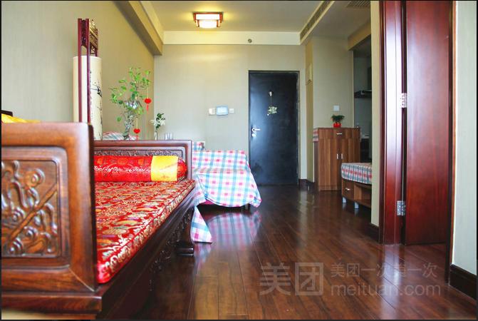 亦庄阳光家庭友好型公寓预订/团购