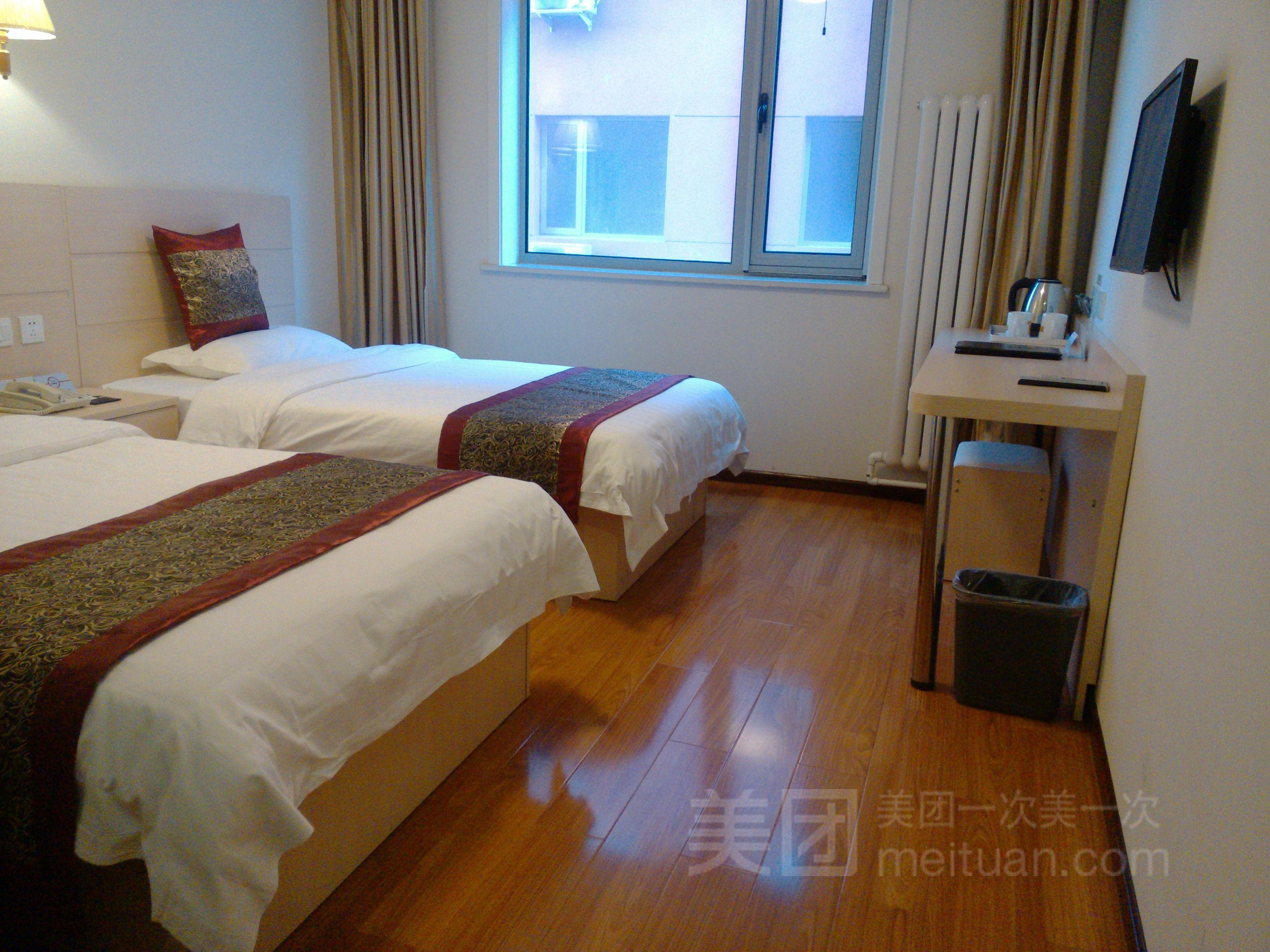 速8酒店(北京环渤海总部基地一店)预订/团购
