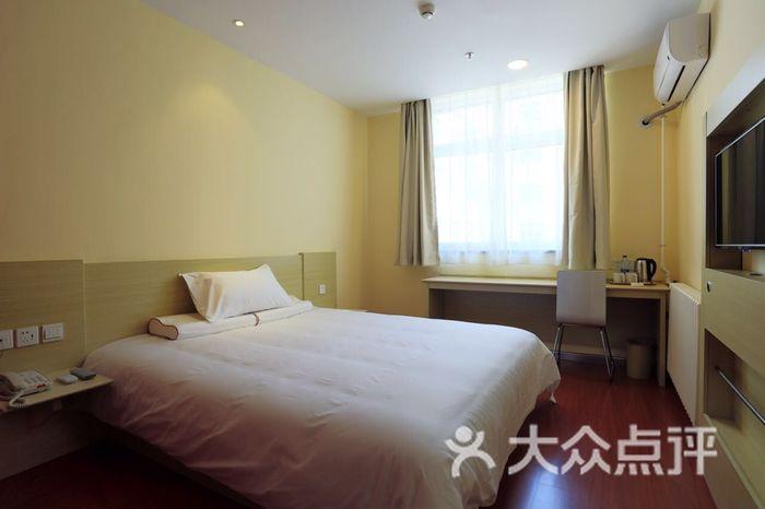汉庭酒店 唐山火车站店