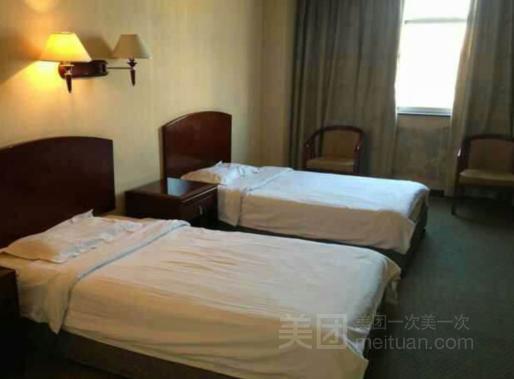 金石商务酒店预订/团购