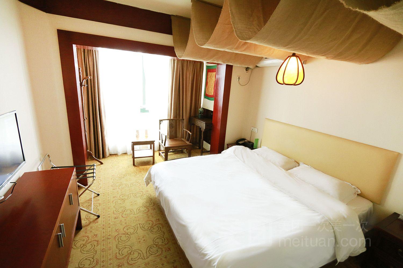 佑途主题酒店-美团