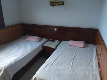 【酒店】天龙宾馆-美团
