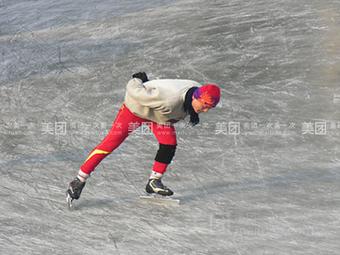 山西永耀滑冰场