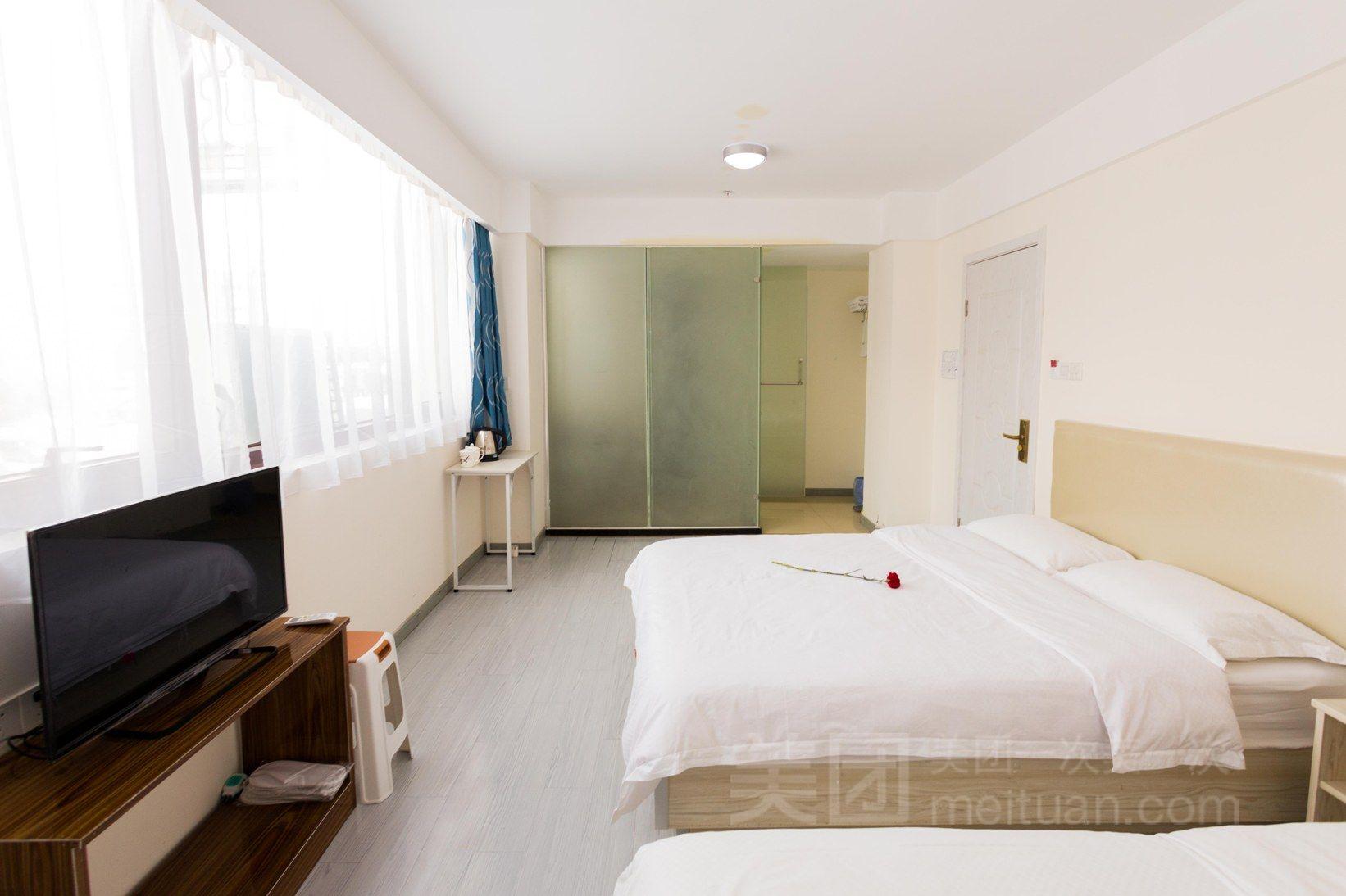 斯迪乐酒店(上海秀沿路迪士尼店)预订/团购