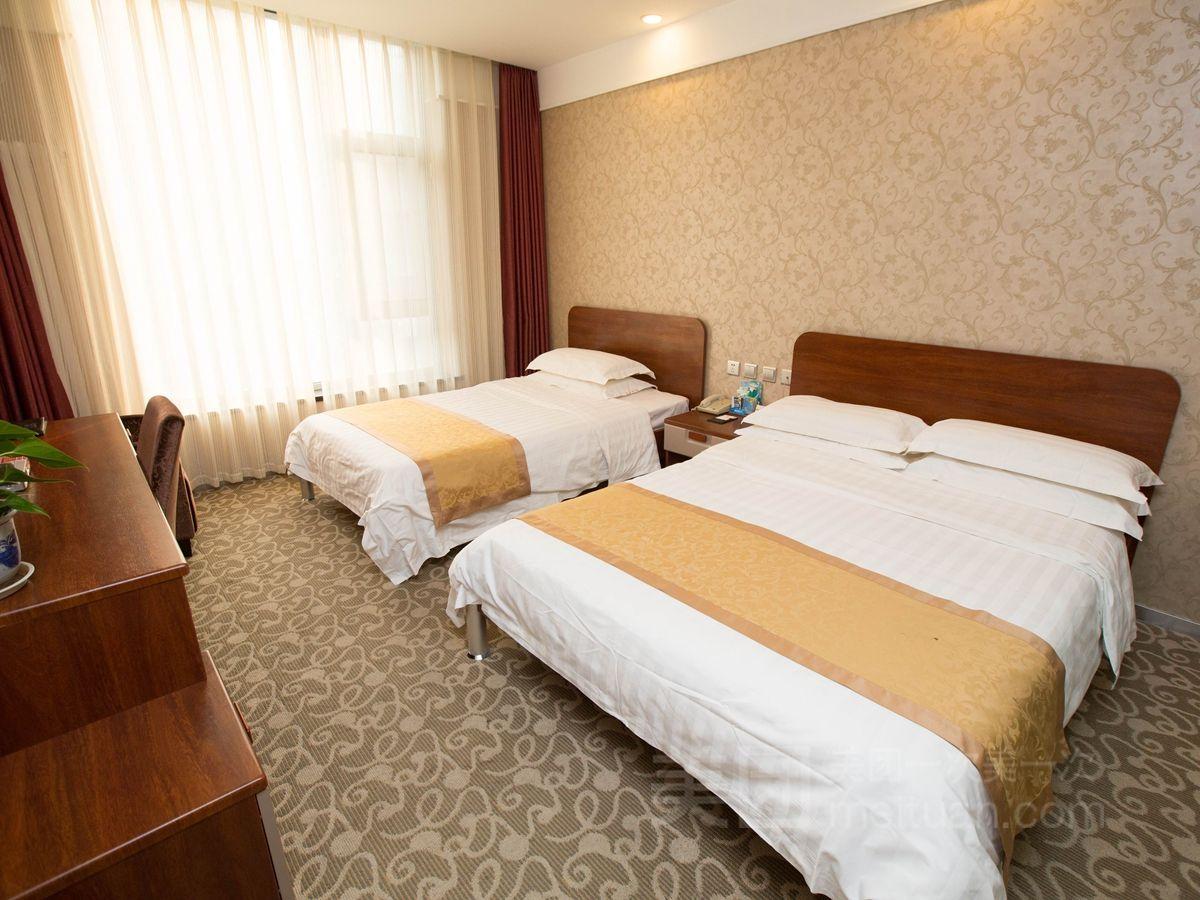 速8酒店(北京国展和平里店)预订/团购