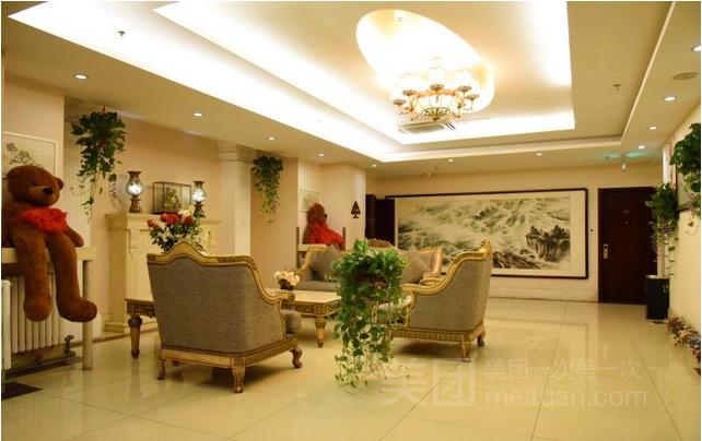 北京润光格林酒店有限公司预订/团购
