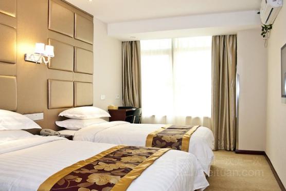 速8酒店(上海松江新城嘉和广场店)预订/团购