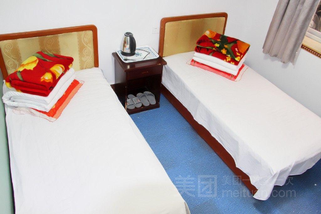西拉沐沦双玉旅馆预订/团购
