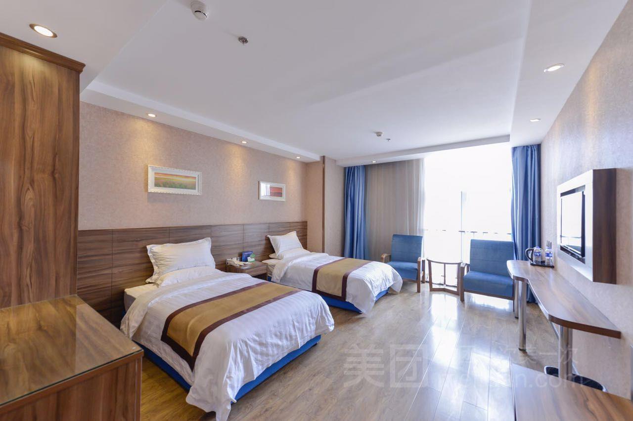 如家睿柏·云酒店(北京新国展店)预订/团购