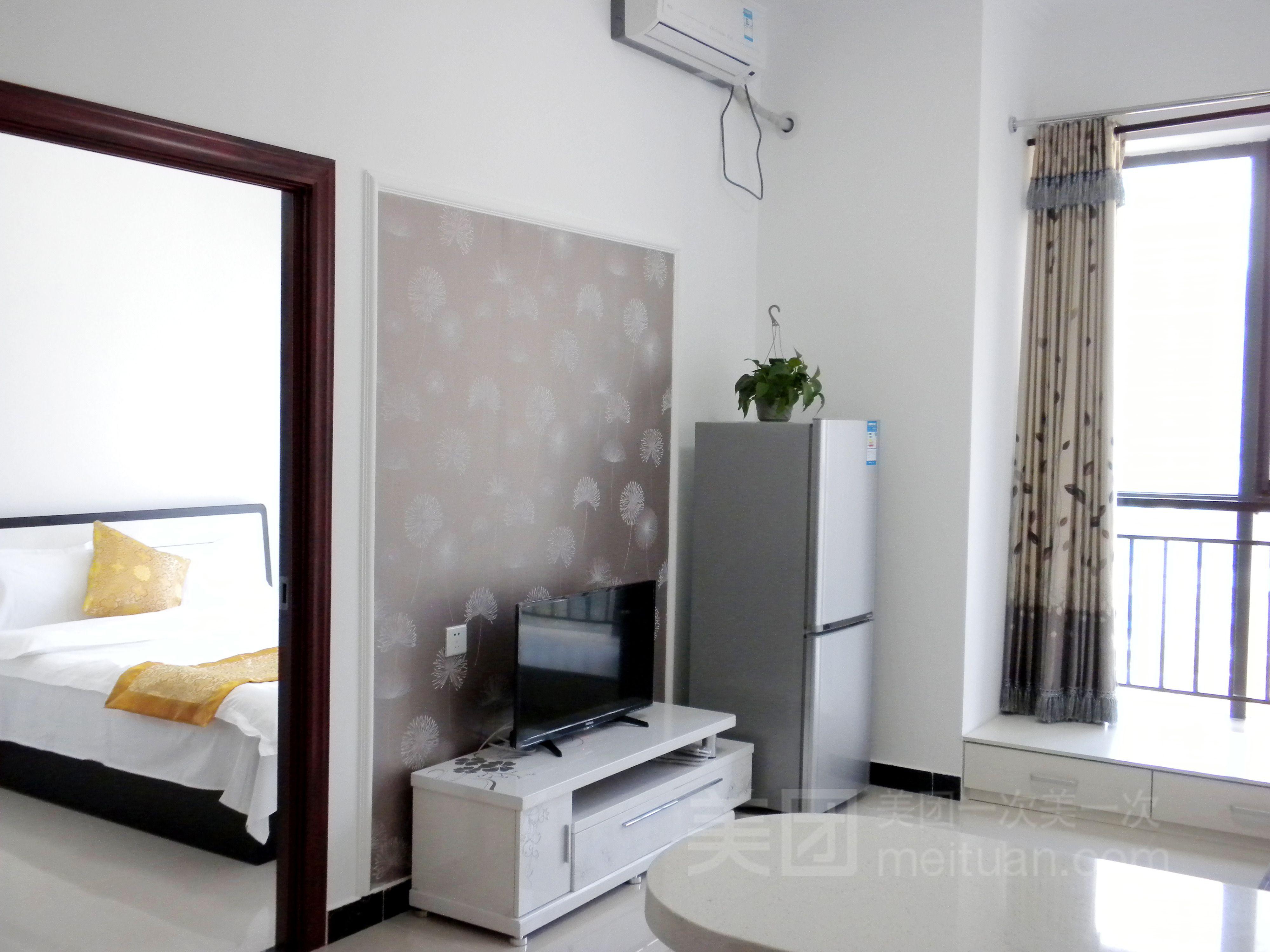 JM家庭公寓预订/团购