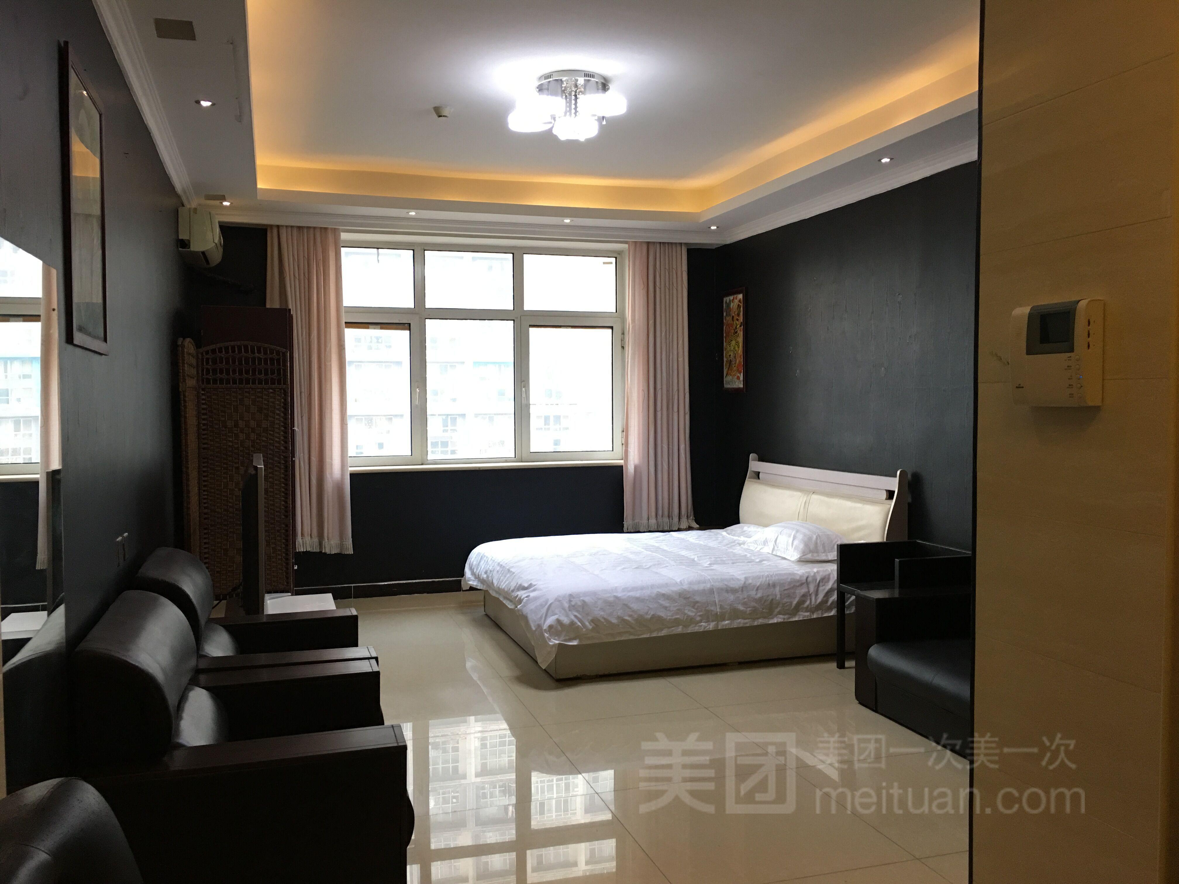 熊猫酒店式公寓预订/团购