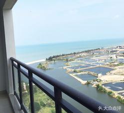 乐东/隆鑫诺亚方舟酒店式海景公寓