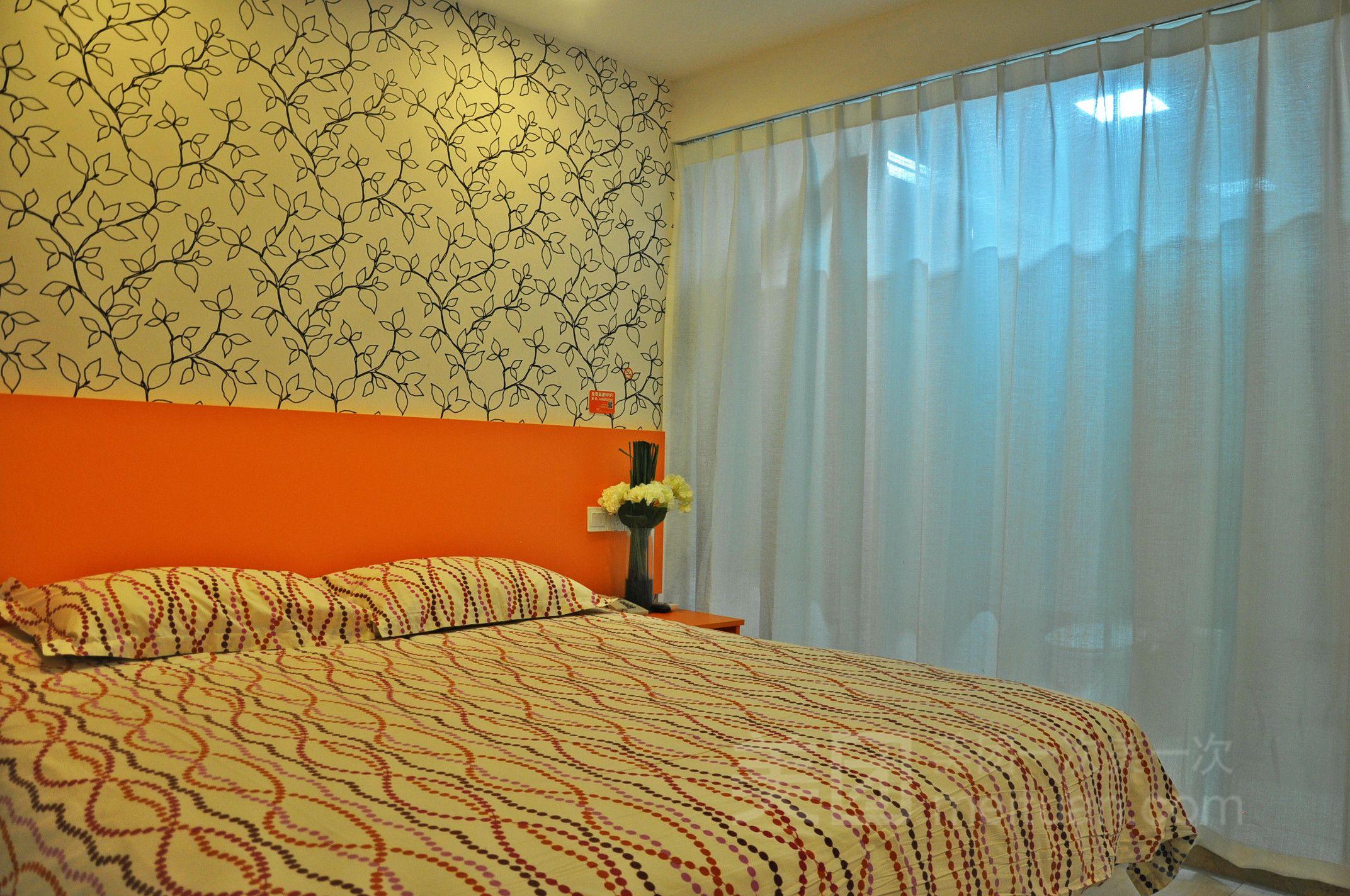 布丁酒店(上海浦东机场迪士尼乐园店)预订/团购