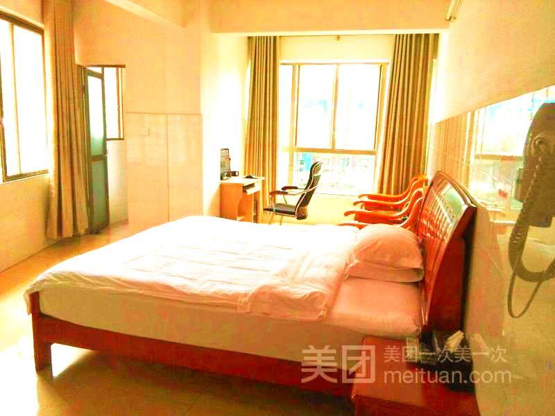 志业酒店式公寓预订/团购