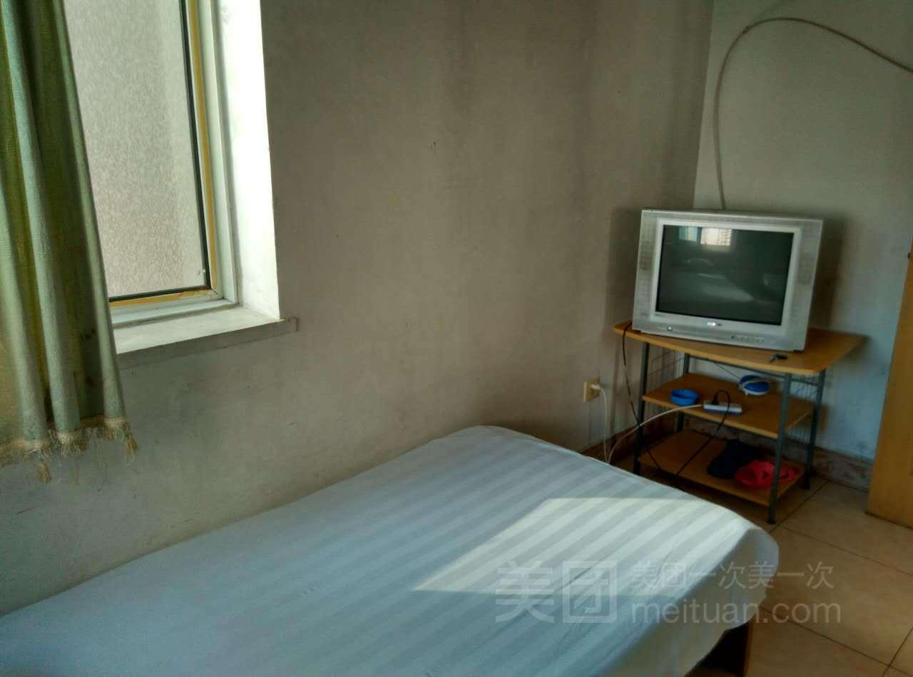北京301医院李女士家庭旅馆预订/团购