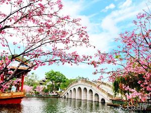 广州番禺好玩景点及周边特色美食一网打尽