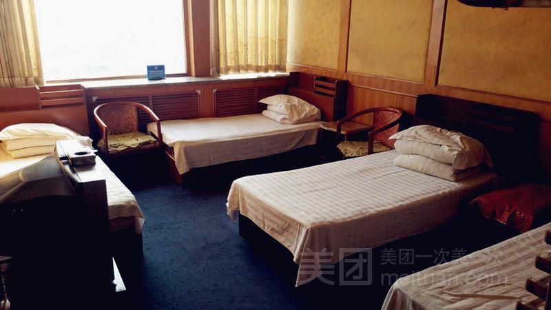 太阳岛旅馆预订/团购